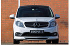 Hartmann Mercedes Citan CP Line