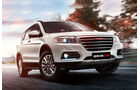 Haval H6 (China)