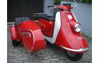 Heinkel Tourist 103 A1