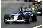 Heinz-Harald Frentzen - GP Brasilien 2003