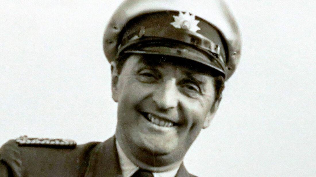 Heinz Scholze