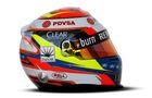 Helm Pastor Maldonado - Formel 1 2014