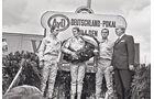 Helmut Marko - Niki Lauda - Peter Peter - Formel Vau