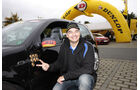 Henrik Schepler, VW Golf R,