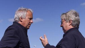 Herbie Blash & Charlie Whtining - FIA