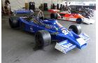 Hesketh 308E - F1 Grand Prix-Klassiker - GP Singapur 2014