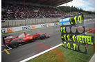 Highlights GP Belgien 2009