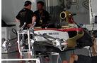 Hispania GP Malaysia 2012
