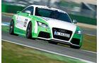 Hohenester-Audi TT RS Stufe II, Frontansicht