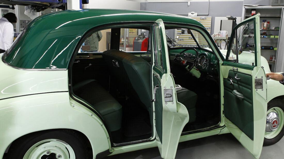Holden FJ Special Sedan