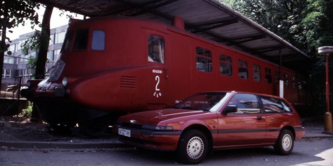 Honda Accord Aerodeck 2.0 Exi