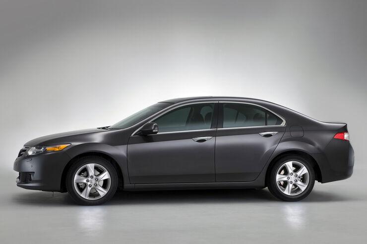 Honda accord 7 generation auto motor und sport for Honda accord generations