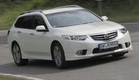 Honda Accord Tourer 2.2i-DTEC 180 Type S