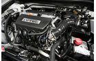 Honda Accord Type S Motor