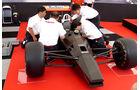 Honda-Ausstellung - Formel 1 - GP Japan - Suzuka - 4. Oktober 2014