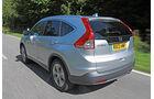Honda CR-V 1.6 i-DTEC 2WD, Heckansicht