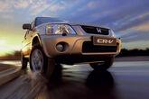 Honda CR-V 1.Generation Facelift 1999-2001