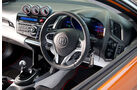 Honda CR-Z Mugen Concept
