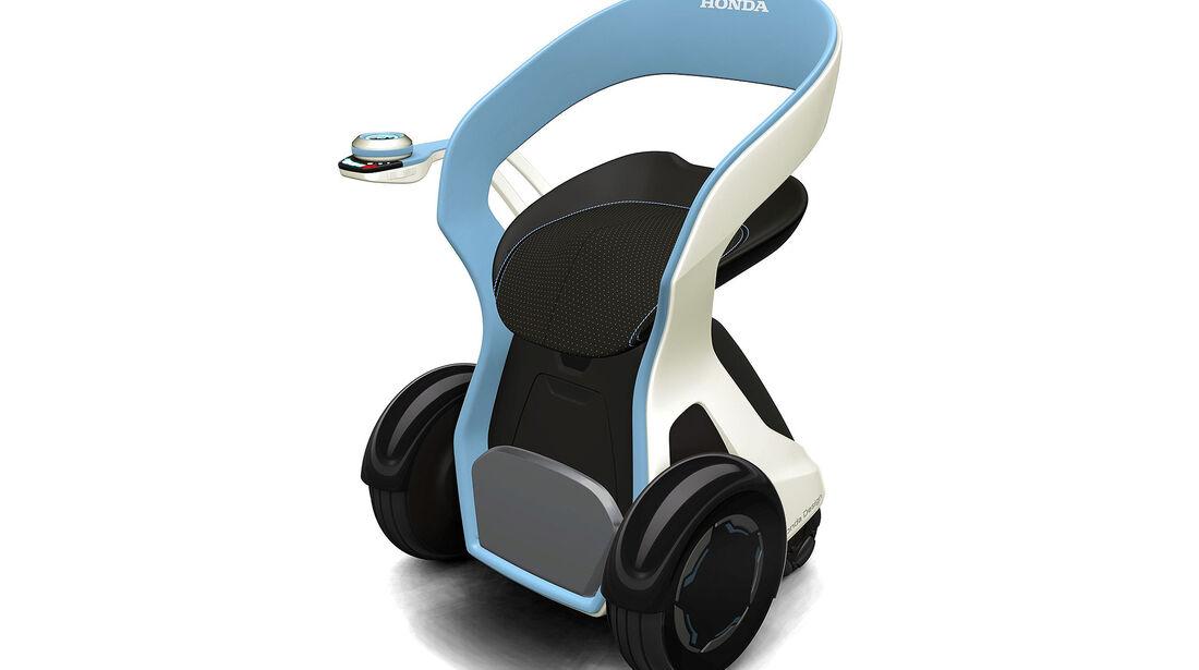 Honda Chair Mobi Concept