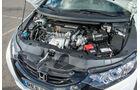 Honda Civic 1.6i-DTEC, Motor