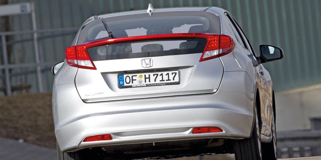 Honda Civic 2.2i-DTEC