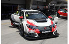 Honda Civic TCR - 2015