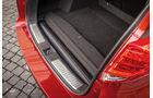 Honda Civic Tourer, Kofferraum