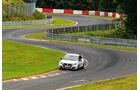Honda Civic Type R, Frontansicht, Nürburgring