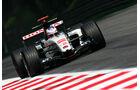 Honda F1 2005