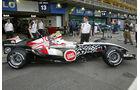 Honda - GP Brasilien 2004 - Formel 1