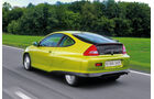 Honda Insight, Baujahr 1999