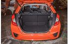 Honda Jazz 1.3, Kofferraum