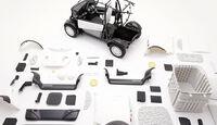 Honda Kabuku 3D-Druck