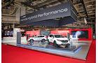 Honda: Messestand Pariser Autosalon 2018
