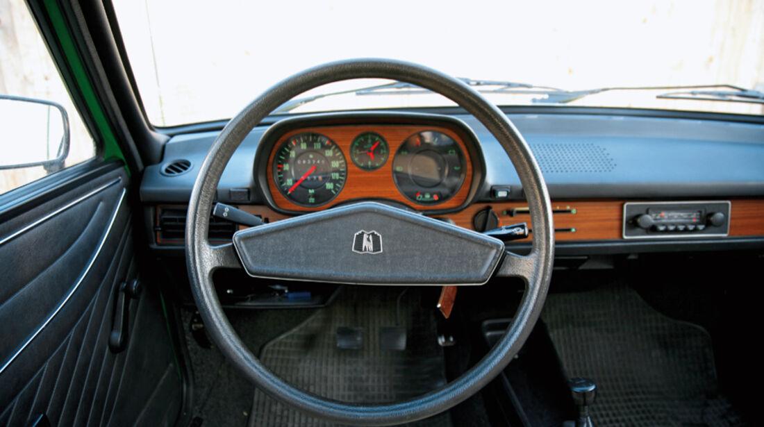 Honeyball-Rallye im VW Passat LS