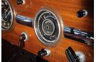Horch 930 S Stromlinie, Instrumentenbrett