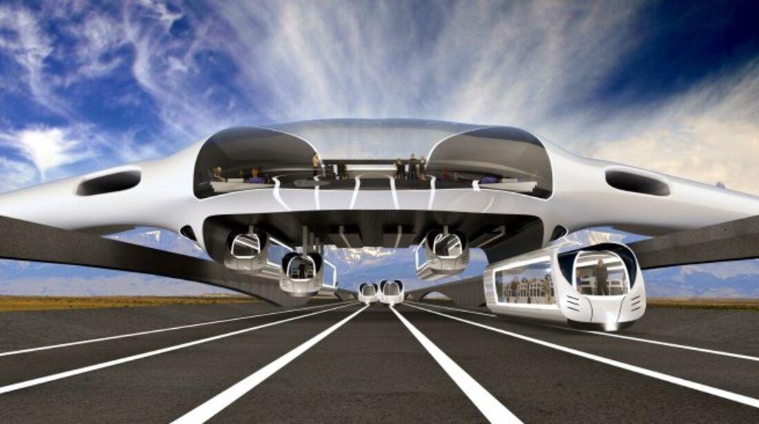 Horizon Mobilitaet Zukunft