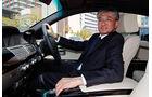 Hosobuchi im BMW