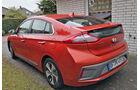 Hyundai Future Leser Test Drive 2019 Ioniq Electric