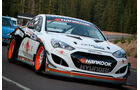 Hyundai Genesis Coupé, Pikes Peak International Hill Climb 2012