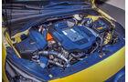 Hyundai Ioniq Elektro, Motor