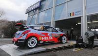 Hyundai - Rallye Monte Carlo 2014