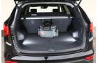 Hyundai Santa Fe 2.2 CRDi 4WD, Kofferraum