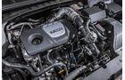 Hyundai Tucson 1.6 Turbo 4WD, Motor