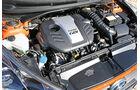 Hyundai Veloster 1.6 Turbo, Motor