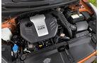 Hyundai Veloster Turbo, Motor