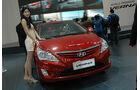 Hyundai Verna, Peking Motor Show