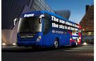 Hyundai WM-Busse Slogan Uruguay