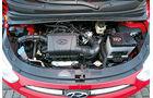 Hyundai i10, Motor