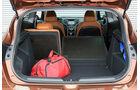Hyundai i30 1.6 CRDi Coupé, Kofferraum, Sitz Umklappen